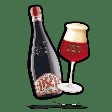 Birra Baladin Elixir