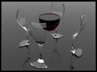 L'universo in un bicchiere di vino