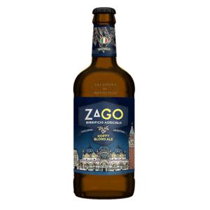 Birra Zago Hoppy Blond Ale