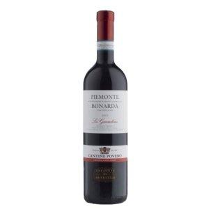 La Gavardina ~ Piemonte Bonarda D.O.C. Frizzante