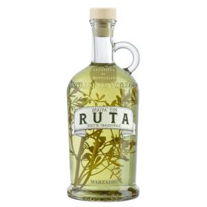 Ruta ~ Grappa Le Erbe