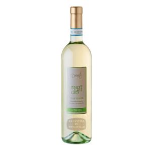 Pinot Grigio delle Venezie D.O.C. ~ Decanto