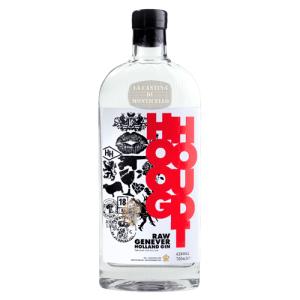 Raw Genever Hooghoudt Gin