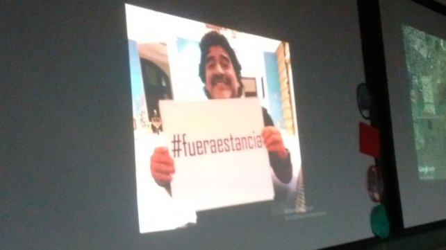 Hasta Maradona
