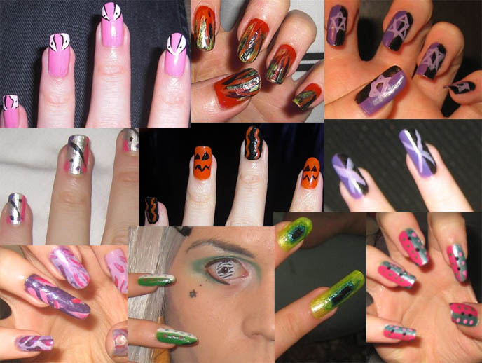 Best Manicures Anese Nail Art Pictures Harajuku Polish Techniques Manicure Supplies Designs
