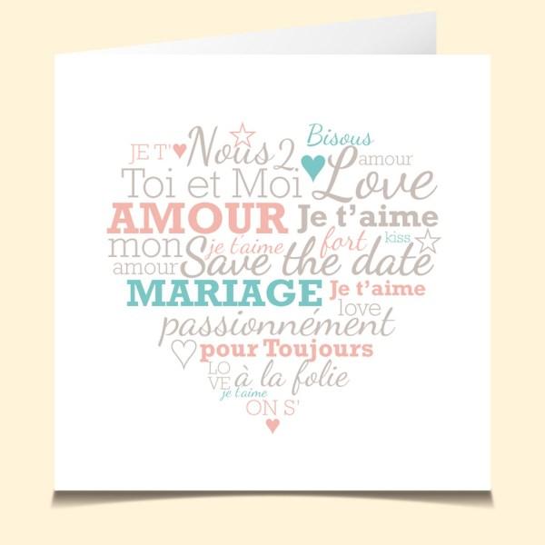 Mariage Nuage