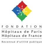 Logo Fondation Hôpitaux de Paris - Hôpitaux de France