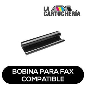 Panasonic 1 bobina para fax, reemplaza a KXFA52 Compatible