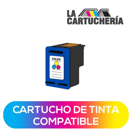 HP C9352CE no 22XL / C9352AE no 22 Reciclado