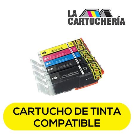 Canon CLI-526Y - 4543B001 Compatible