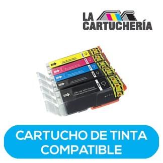 Canon BCI-3C - 4480A002 / BCI-6C - 4706A002 Compatible