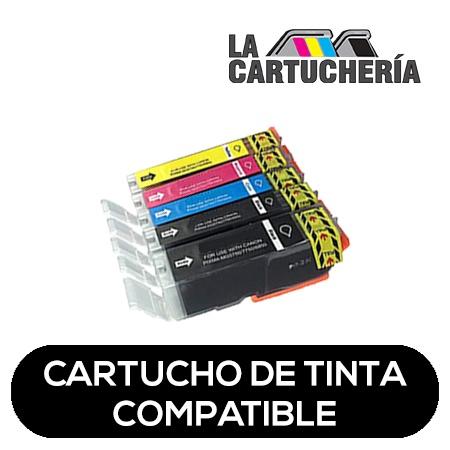 Canon PGI550XLBK PG - 643 / PGI555XXL - 8049B00 / PGI550BK - 64 Compatible
