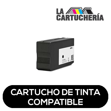 Canon PGI2500XLBK - 9254B Compatible