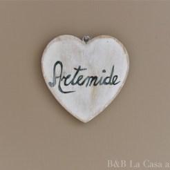 Camera Artemide