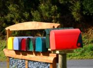 LAC web colorful mailboxes