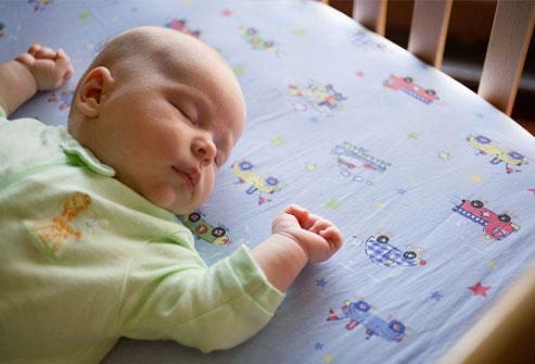 CAP Infant Safe Sleep