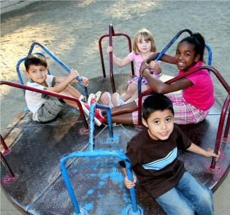 casa-kids-merry-go-round