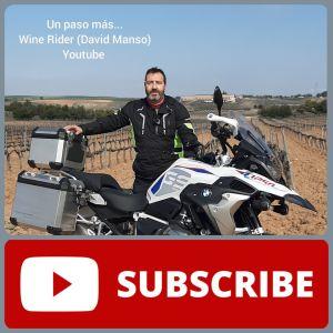 David Manso YouTube