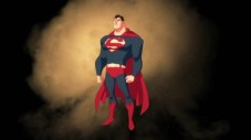 Superman vs The Elite 1