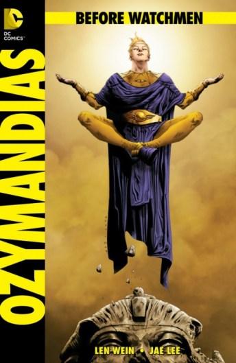 before-watchmen-ozymandias