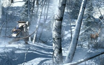 assassin-creed-3-nieve-connor-ciervo