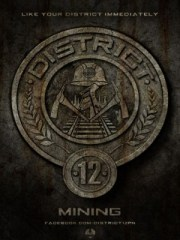 Juegos del Hambre 12 Distritos