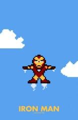 iron-man-8-bits