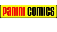 Logo Panini Comics Novedades