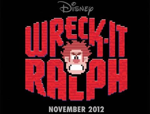 wreck it ralph rompe