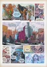 Fairy Quest Página 16