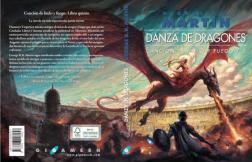 Danza de Dragones Rústica
