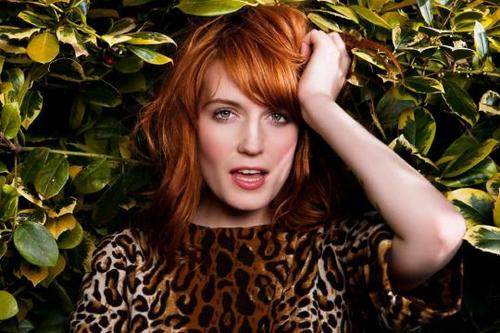 Florence and the machine breath of life