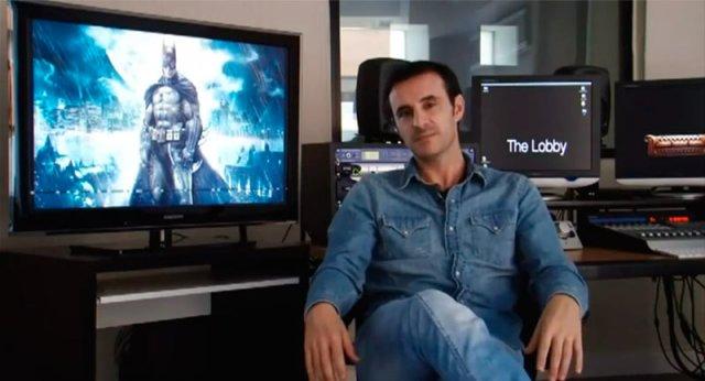 Claudio-Serrano-Entrevista-sobre-Batman