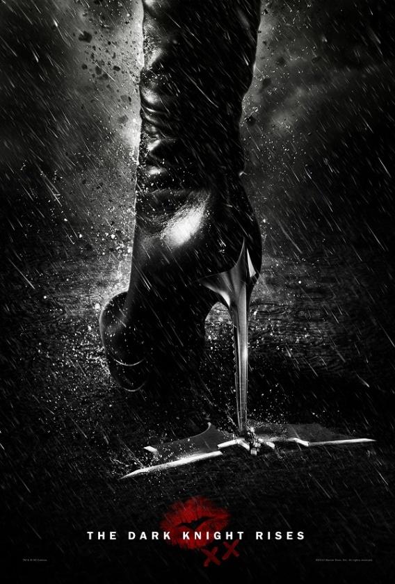 Póster de Catwoman