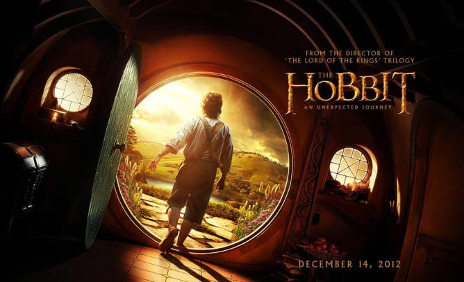 The Hobbit un viaje inesperado