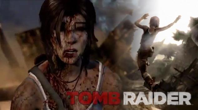 Tomb Raider videojuego