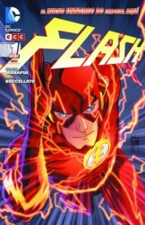 Flash #1