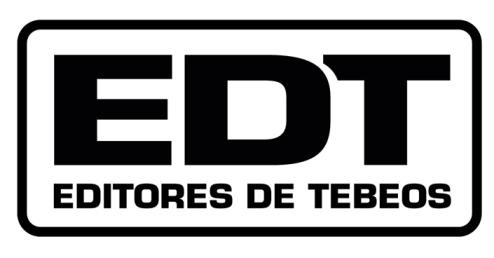 EDT (Editores de Tebeos)