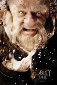 El Hobbit - Dori