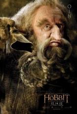 El Hobbit - Oin