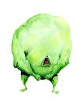 Hulk-bicho