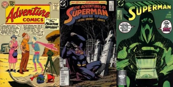 Dru-Zod en publicaciones de DC Comics