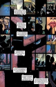 Ultimate X-Men: Fuego Infernal y Azufre