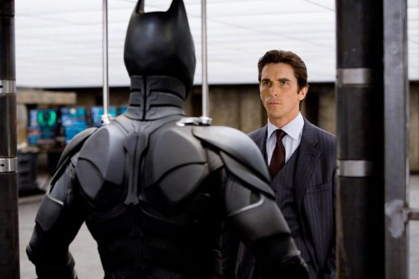 Imagen Batman Christian Bale