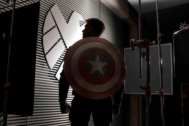 Imagen Capitán América Soldado de Invierno