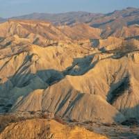 Ruta del Desierto de Tabernas: Naturaleza, Historia y Cine