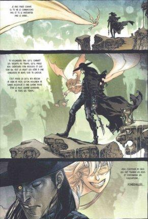 Página de Funeral