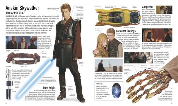 Star Wars - Diccionario visual completo