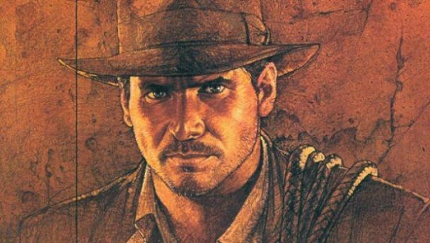 Imagen Indiana Jones