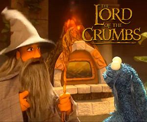 Imagen destacada The Lord of the Crumbs